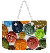 The Dream Stone Collection Weekender Tote Bag