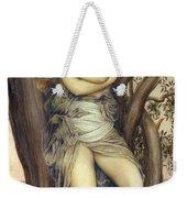 The Dryad Weekender Tote Bag