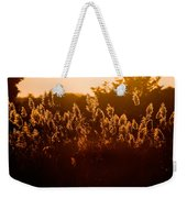 The Dunes- Fire Island Weekender Tote Bag