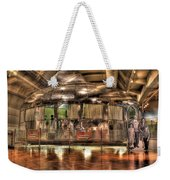 The Dymaxion House Dearborn Mi Weekender Tote Bag