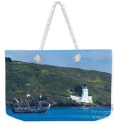 The Earl Of Pembroke Weekender Tote Bag