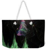 The Egregious Christmas Tree 2 Weekender Tote Bag