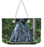 The Elizabethan Gardens Weekender Tote Bag