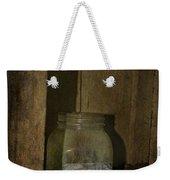 The Endless Jar  Weekender Tote Bag