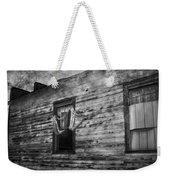 The Facade  Weekender Tote Bag