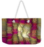 The Face Within Weekender Tote Bag