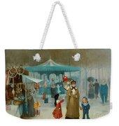 The Fairground  Weekender Tote Bag