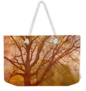 The Fairy Tree Weekender Tote Bag by Brett Pfister
