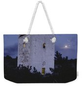 The Famed Sunken Church Is Featured Weekender Tote Bag