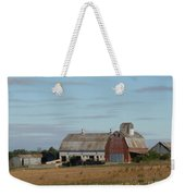 The Farm II Weekender Tote Bag