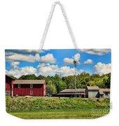 The Farmstead Weekender Tote Bag