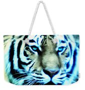 The Fierce Tiger Weekender Tote Bag
