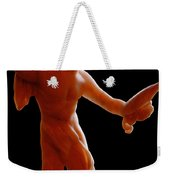 The Figurine Weekender Tote Bag