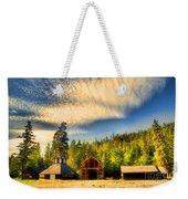 The Fintry Barns Weekender Tote Bag
