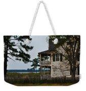 The Fishermans House Weekender Tote Bag