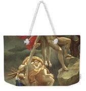 The Flood Weekender Tote Bag