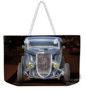 The Ford Grill Weekender Tote Bag