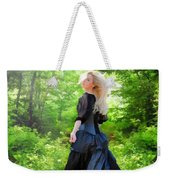 The Forest Beckons Weekender Tote Bag