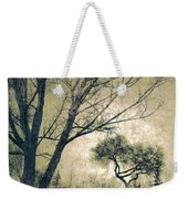 The Forgetting Tree Weekender Tote Bag