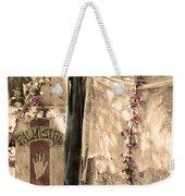 The Fortune Teller Palmistry Weekender Tote Bag