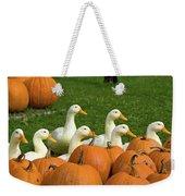 The Gang Weekender Tote Bag