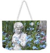 The Garden Of Eden Weekender Tote Bag