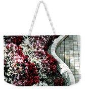 The Garden's Edge Weekender Tote Bag