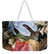 The Gathering Weekender Tote Bag by Trish Hale