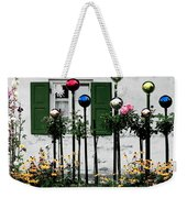 The Glass Balls Weekender Tote Bag