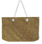 The Gold Angle Weekender Tote Bag