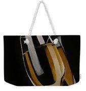 The Golden Years Weekender Tote Bag