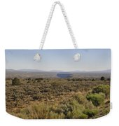 The Gorge On The Mesa Weekender Tote Bag