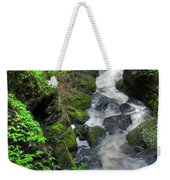 The Gorge Weekender Tote Bag