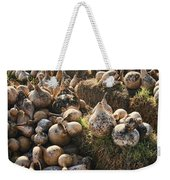 The Gourd Family Weekender Tote Bag