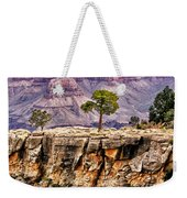 The Grand Canyon Iv Weekender Tote Bag