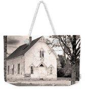 The Grange Weekender Tote Bag