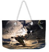 The Great Migration . Full Color Weekender Tote Bag