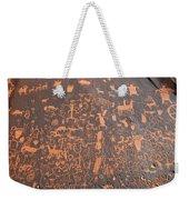 The Great Rock 1880 Weekender Tote Bag