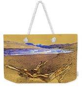 The Great Sand Dunes Weekender Tote Bag