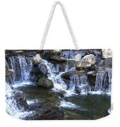 The Grotto Photograph Weekender Tote Bag