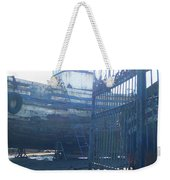 The Guardian Weekender Tote Bag