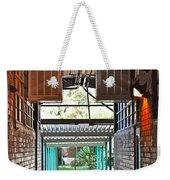 The Hallway Weekender Tote Bag