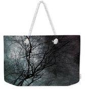 The Haze Of The Moon Weekender Tote Bag
