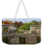 The Hermitage Weekender Tote Bag