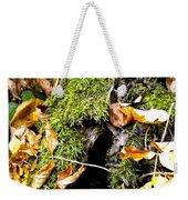 The Hiding Spot Weekender Tote Bag