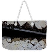 The Hills That Fossil Weekender Tote Bag