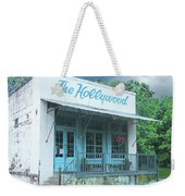 The Hollywood At Tunica Ms Weekender Tote Bag