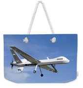 The Ikhana Unmanned Aircraft Weekender Tote Bag