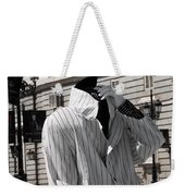 The Invisible Man Weekender Tote Bag
