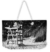 The Invisible Watcher Weekender Tote Bag
